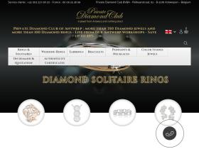 private diamond club
